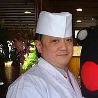 奥村 賢(おくむら さとし) 日本料理 おく村 代表取締役・料理長
